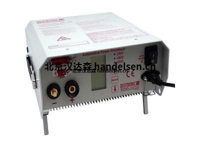 Deutronic电机控制器D-Sinus 120技术资料
