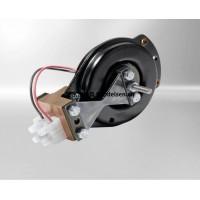 Kendrion弹簧式制动器特征及设计原理