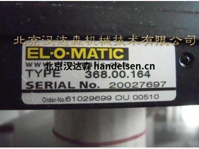 EL-O-MATIC速度控制板特征及应用