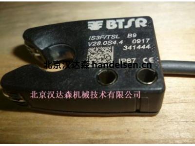 BTSR传感器感应器IS3W & IS 3N应用于纺纱