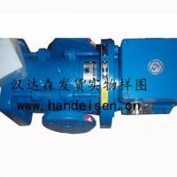 ALLWEILER传统的泵制造商