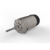 Parvalux PM2 直流永磁刷电机应用于跑步机