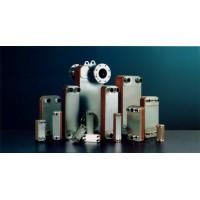 德国FUNKE板式热交换器