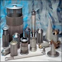 FRIEDRICHS过滤系统用于液体和气体介质的过滤