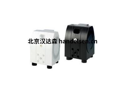 汉达森专业销售德国ALMATEC气动双隔膜泵