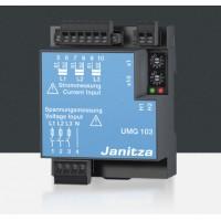 专业销售Janitza捷尼查多功能电表UMG604