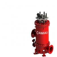专业销售amiad自清洗过滤器Omega系列