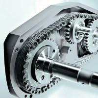 专业销售RENOLD倒置齿链用于驱动器