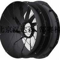 专业销售SODECA中压离心风机-多叶片叶轮和带矿物纤维的耐热隔层