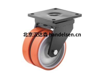 专业销售固体橡胶脚轮-TORWEGGE